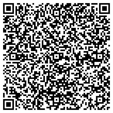 QR-код с контактной информацией организации Магазин колясок, ООО