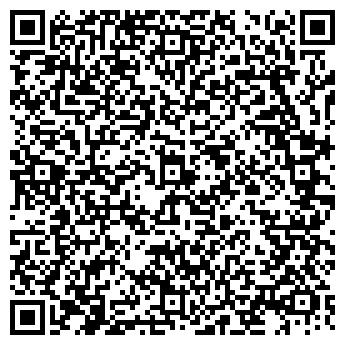 QR-код с контактной информацией организации Магнит Plus, ООО