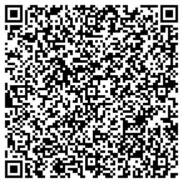 QR-код с контактной информацией организации Tuttikids, Интернет-магазин