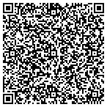 QR-код с контактной информацией организации Одевашка, ЧП