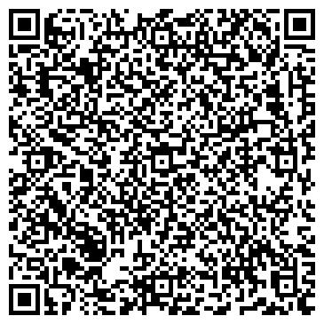 QR-код с контактной информацией организации МЭТР-Плюс, Компания