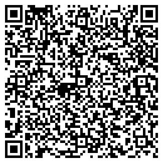 QR-код с контактной информацией организации Кукусики, ЧП
