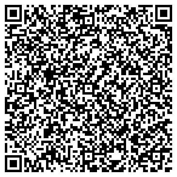 QR-код с контактной информацией организации Колобок, ООО