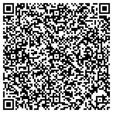 QR-код с контактной информацией организации Счастливый малыш, ЧП