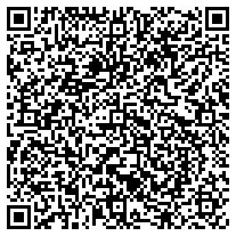 QR-код с контактной информацией организации Шкет, ЧП (Shket)