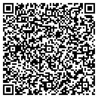 QR-код с контактной информацией организации МегаБэби,ЧП