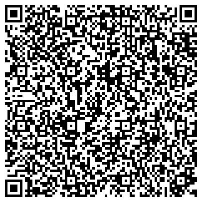 QR-код с контактной информацией организации Детский магазин Мой Ангелочек, ЧП