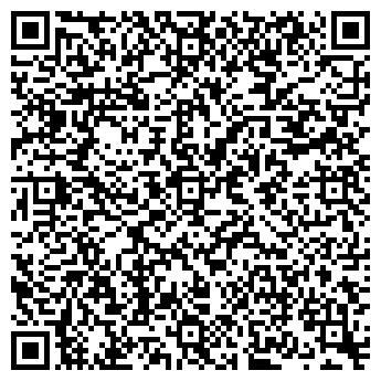 QR-код с контактной информацией организации Три поросёнка, СПД