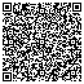 QR-код с контактной информацией организации Bt-baby, ЧП