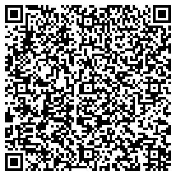 QR-код с контактной информацией организации Островок детства, ЧП