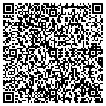QR-код с контактной информацией организации Миллениум, ООО