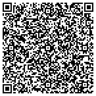 QR-код с контактной информацией организации Allkids, Интернет-магазин