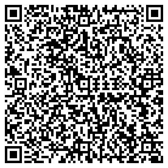 QR-код с контактной информацией организации МамаМаркет, ЧП