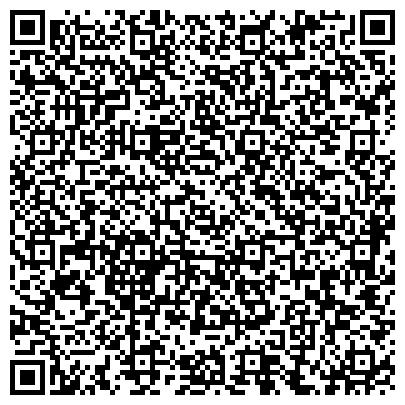 QR-код с контактной информацией организации Детский Мир, интернет-магазин
