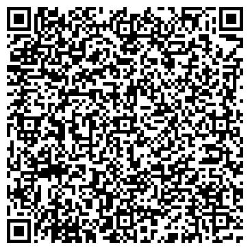 QR-код с контактной информацией организации Детский мир, ООО (Kid World)