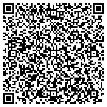 QR-код с контактной информацией организации ЛеЛеЧкА (Лелечка), ЧП