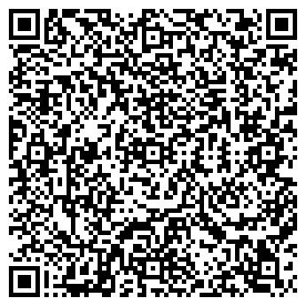 QR-код с контактной информацией организации Автокар, ЧП