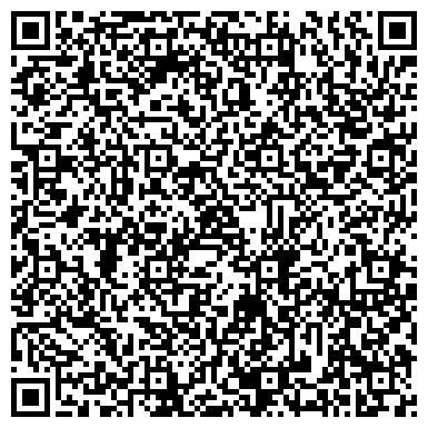 QR-код с контактной информацией организации Залет, ООО (интернет-магазин детских товаров)