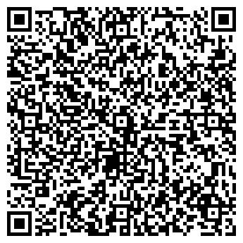 QR-код с контактной информацией организации Авторадости, СПД