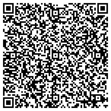 QR-код с контактной информацией организации Кидди Интернет магазин, ЧП (Kiddi)