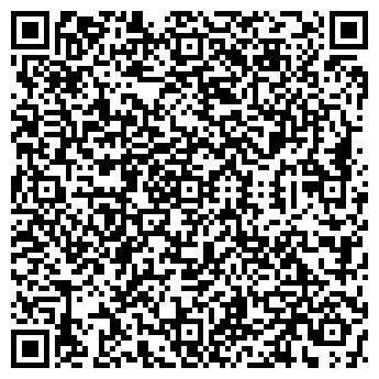 QR-код с контактной информацией организации Детки-детки, ЧП