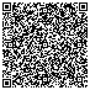 QR-код с контактной информацией организации ГОСПИТАЛЬ ИНВАЛИДОВ ОТЕЧЕСТВЕННОЙ ВОЙНЫ