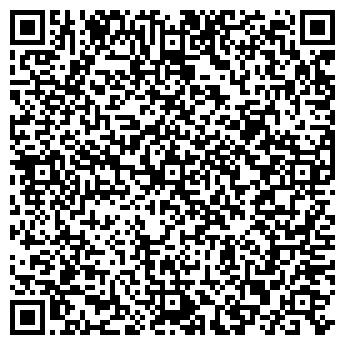 QR-код с контактной информацией организации Карапузя, ООО