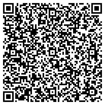 QR-код с контактной информацией организации CarStyle, компания