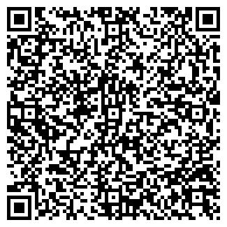 QR-код с контактной информацией организации Автопапа, ООО