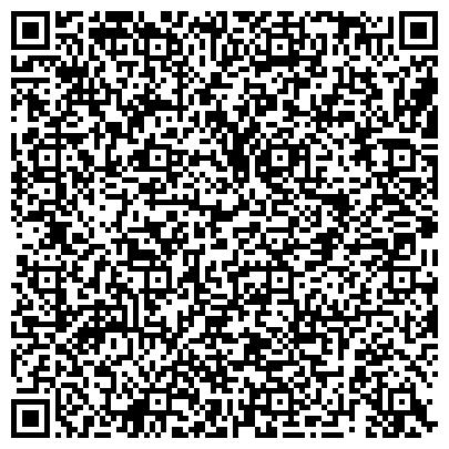 QR-код с контактной информацией организации Мама Маркет Интернет-магазин, АО (MamaMarket)