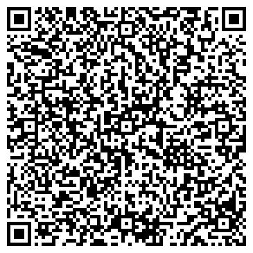 QR-код с контактной информацией организации Лео, ЧП (Интернет-магазин игрушек)