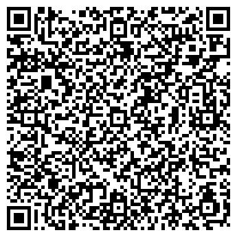 QR-код с контактной информацией организации БАЙУАКОВ ТВК-6 ТОО