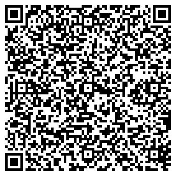 QR-код с контактной информацией организации Счастливое Детство, ЧП