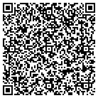 QR-код с контактной информацией организации Саша+Маша, ЧП