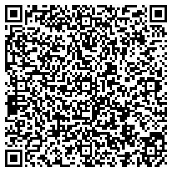 QR-код с контактной информацией организации Магазин Тритошка, ЧП