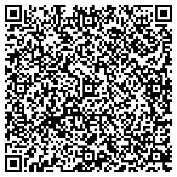 QR-код с контактной информацией организации Магазин детских товаров Иванка, ЧП