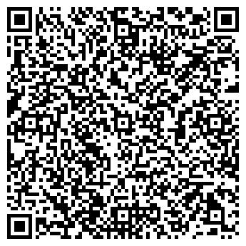 QR-код с контактной информацией организации Бебилон, ЧП