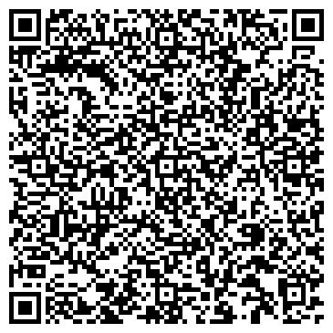 QR-код с контактной информацией организации БейбиФан, ЧП (BabyFan)