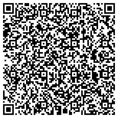 QR-код с контактной информацией организации Магазин детских автокресел на Речном вокзале, ЧП