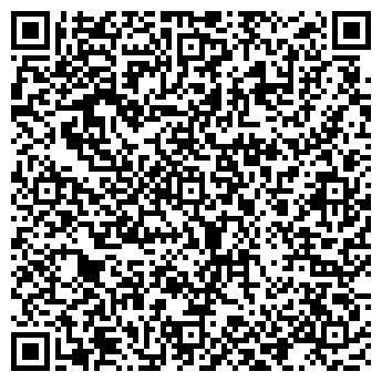 QR-код с контактной информацией организации Детский Магазин, Компания