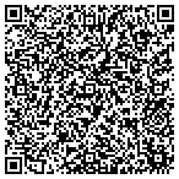 QR-код с контактной информацией организации Детский город (Baby-City), ЧП