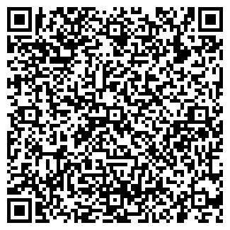 QR-код с контактной информацией организации Зебра микс, ЧП