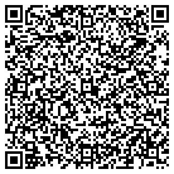 QR-код с контактной информацией организации Фунтик, ООО