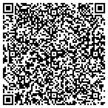 QR-код с контактной информацией организации Фемели Маркет (Family Market), АО