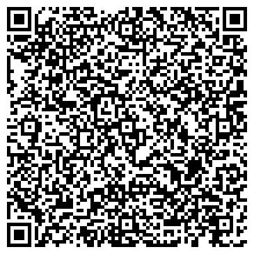 QR-код с контактной информацией организации Baby care (Бебикеа), ООО