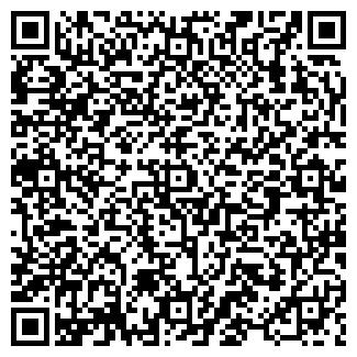 QR-код с контактной информацией организации Данилка, ЧП