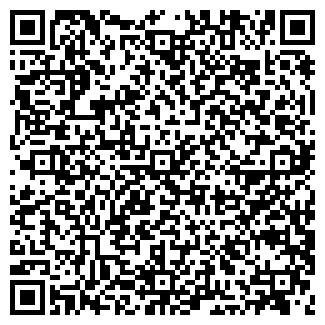 QR-код с контактной информацией организации Abo, ООО