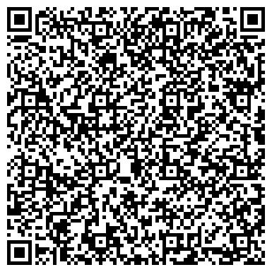 QR-код с контактной информацией организации Кроха, Интернет-магазин Babyshop, ООО