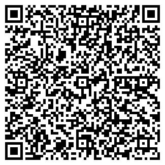 QR-код с контактной информацией организации Капитошка, ЧП