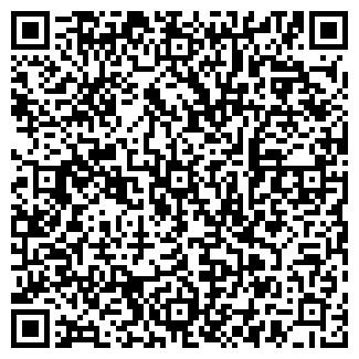 QR-код с контактной информацией организации Детки, ЧП